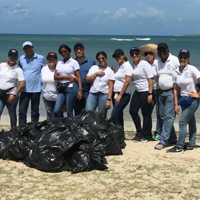 SIPEN impulsa iniciativas a favor del Medio Ambiente