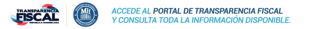Banner Portal Transparencia Fiscal