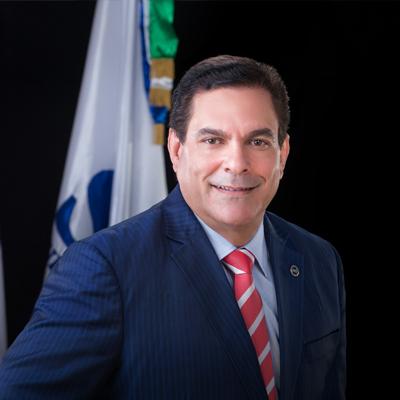 Presidente Medina confirma a Ramón Emilio Contreras Genao como Superintendente de Pensiones