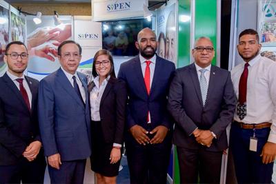 SIPEN participa en la celebración de VI Semana Económica y Financiera del BCRD