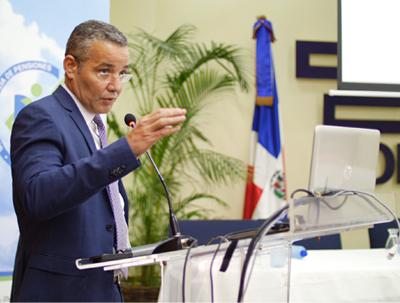 SIPEN ofrece Charla Beneficios del Sistema Dominicano de Pensiones a miembros del ISES-CODIA